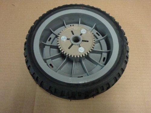 107-3709 OEM Toro Super Recycler Wheel