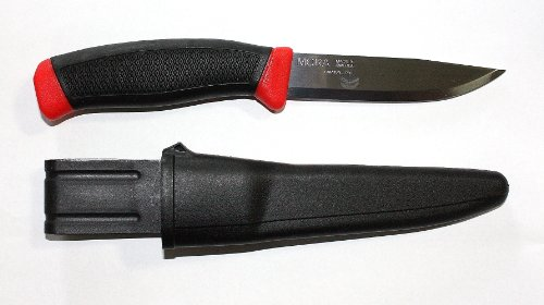 Frosts Carbon Clipper Utility Knife, Outdoor Stuffs