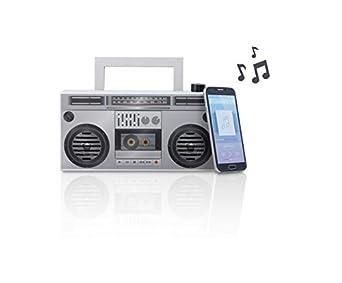 Review Thumbsup UK, DIY Wireless