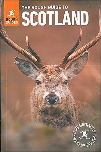 Rough Guide Scotland (general)