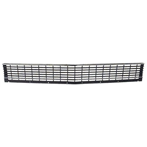Nova Ss Grille (Reproduction Grille for 1970-72 Nova SS)