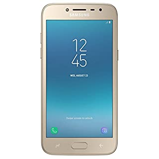 Samsung Galaxy J2 Pro J250M Unlocked GSM 4G LTE Android Phone w/ 8MP Camera - Gold