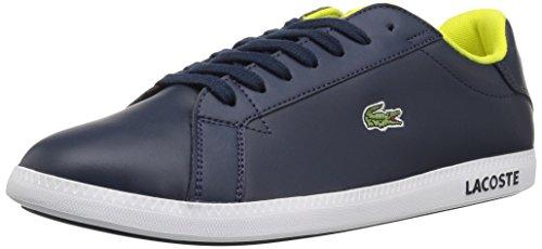 SPW Women 118 Lacoste Graduate White Navy 1 Sneaker IwZS1Pq