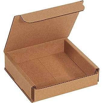 Caja bm441 K corrugado sobres, 4
