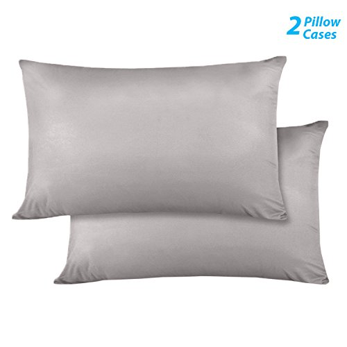ft Pillow Cases, PolyCotton, Enevelope Closure End, Standard Size (20