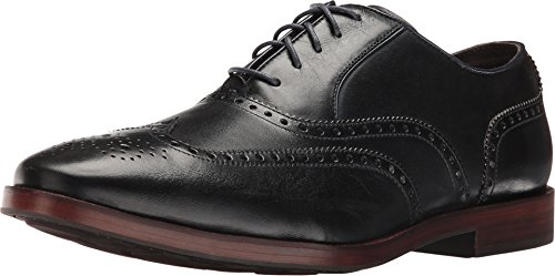 free shipping footaction buy cheap sale Cole Haan Mens Hamilton Grand Wingtip Oxford Navy KL6wq