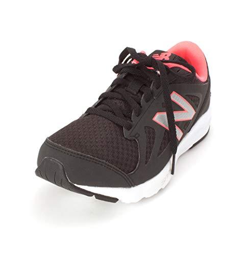 Running Womens New Balance Lace Up koraal Sneaker Top zilver Zwart Low W500sb2 aq0xw5q