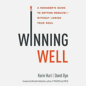 Winning Well Audiobook
