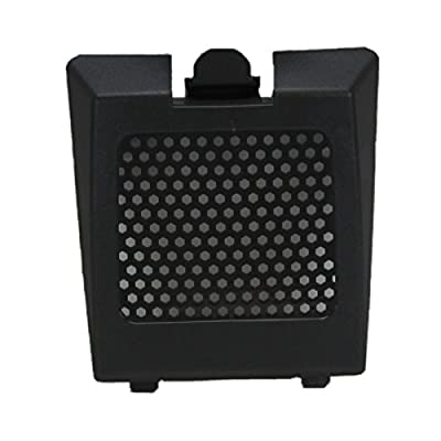 TVP Pro 10 Back Pack Vacuum Cleaner Hepa Filter Cover # 833954, 841708