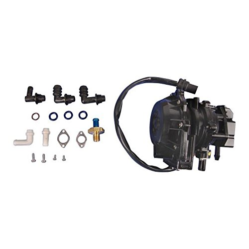 Outboard Electric Johnson (OEM Evinrude Johnson BRP 4-Wire Replacement Fuel Oil Pump – Outboard - 5007420)