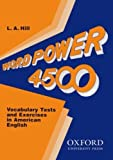 Word Power 4500