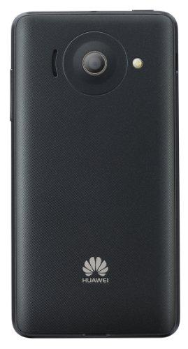 Huawei Ascend Y300 Unlocked GSM Phone - Black