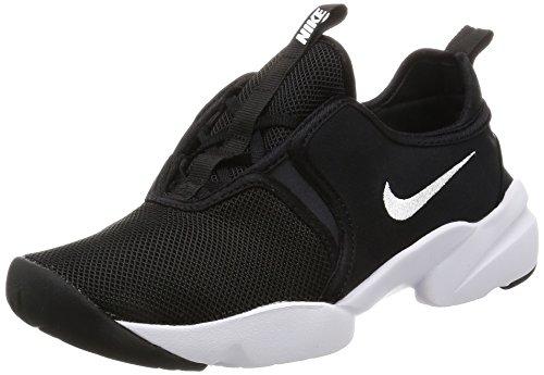 Chaussures Chaussures Chaussures Femme 001 black Trail De W White Noir Nike Loden 4XwqWES