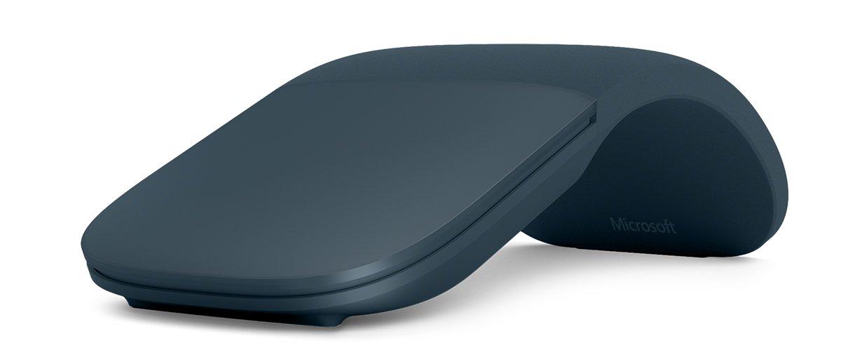 76e88467251 Amazon.com: Surface Arc Mouse – Cobalt Blue: Computers & Accessories