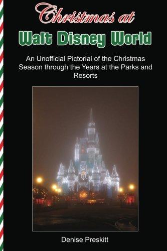 Walt Disney World Christmas - 7