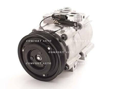 2005 2006 2007 2008 2009 Hyundai Tucson V6 2.7l nuevo AC AC Compresor con 1 año de garantía: Amazon.es: Coche y moto