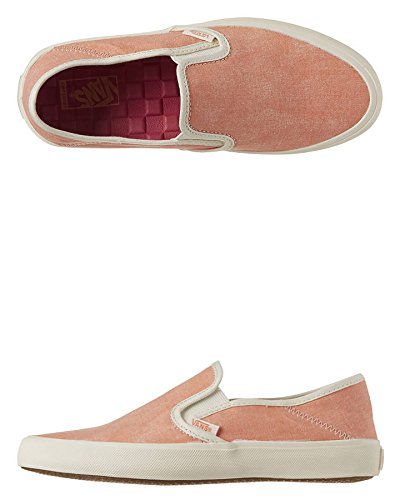 Vans WOMENS COMINA (washed canvas) Summer 2015 - 6.5W