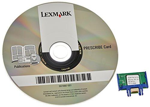 Lexmark 34S4502 Wireless Printer