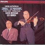 Beethoven: Violin Sonatas 5 & 9: Spring, le printemps