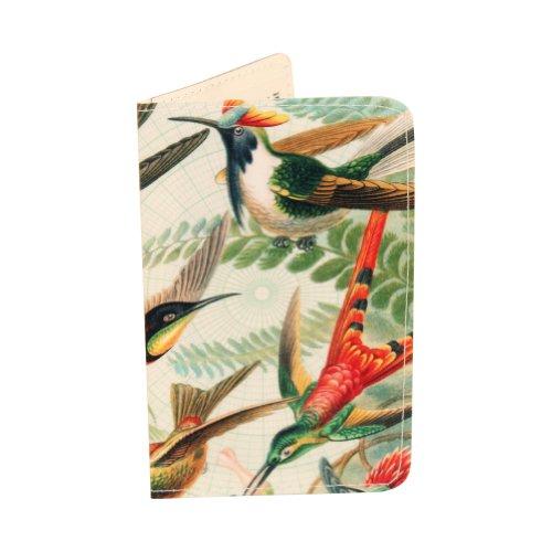 Beautiful Hummingbirds Business, Credit & ID Card - Nectar Cards