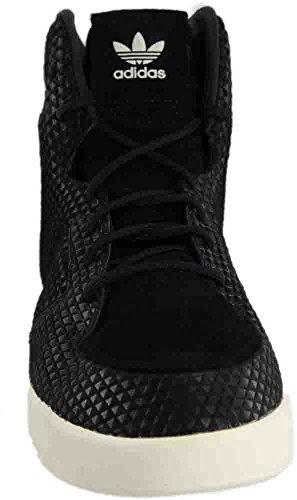 Adidas Rörformiga Invader 2,0 Mens Svart / Svart-benvita