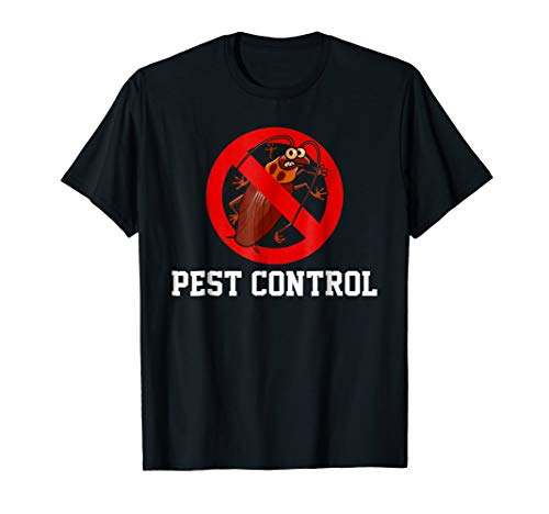 Pest Control - Halloween Costume T-Shirt]()