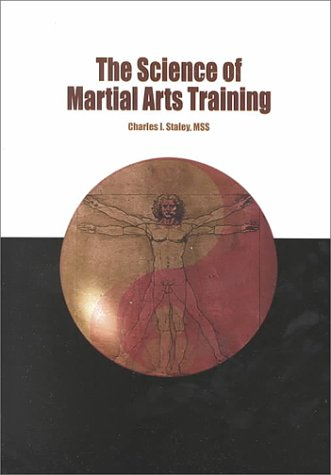 Read Online Science of Martial Arts Training PDF