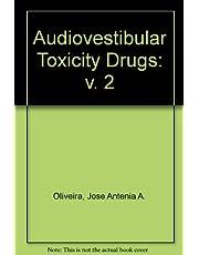 Audiovestibular Toxicity Drugs