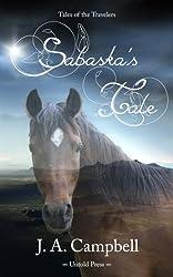 Sabaska's Tale (Tales of the Travelers Book 1)