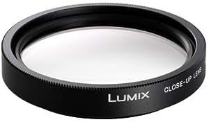 Panasonic DMW-LC55 55mm Close Up Lens for Panasonic FZ7, FZ30, FZ18, and FZ50 Digital Cameras