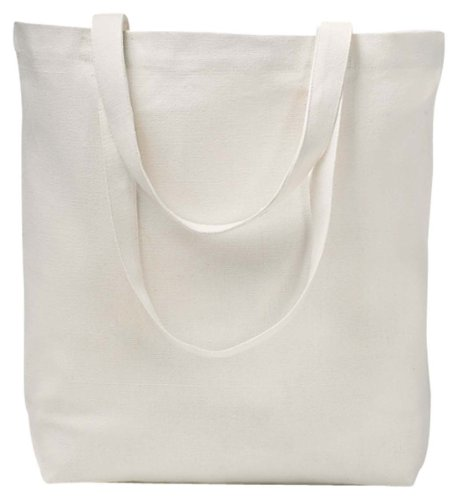 econscious 7 oz. Recycled Cotton Everyday Tote - NATURAL - OS