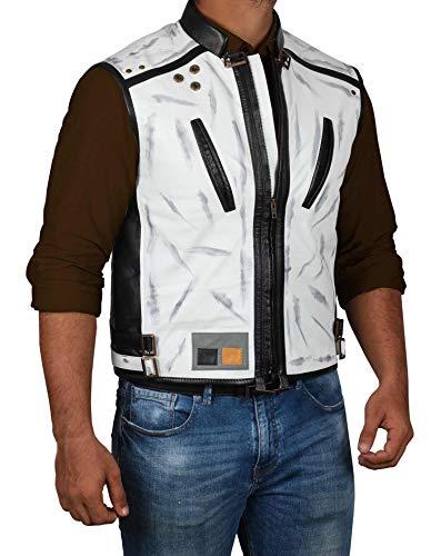 Decrum Halloween Star Costumes for Men | Vest, M