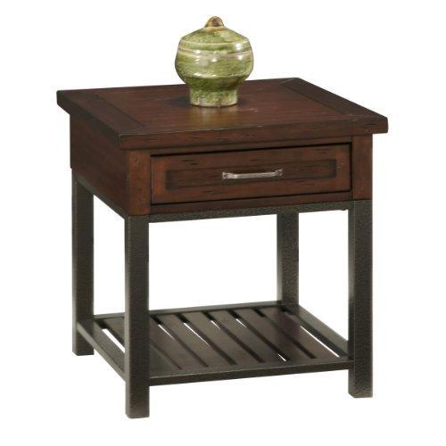 Home Styles Cabin Creek End Table
