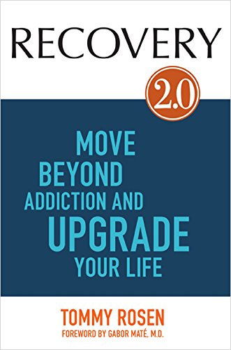 RECOVERY 2 0 Beyond Addiction Upgrade product image