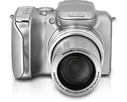 amazon com kodak easyshare z612 6 1 mp digital camera with