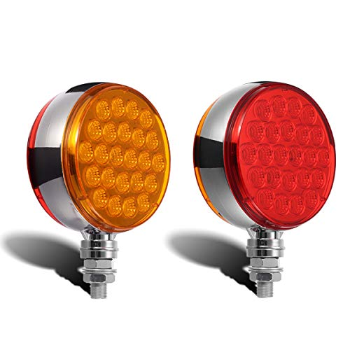 Peterbilt Led Tail Lights in US - 6