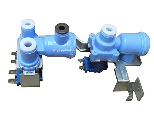 Genuine BEKO 4826720100 Solenoide de válvula de agua para ...