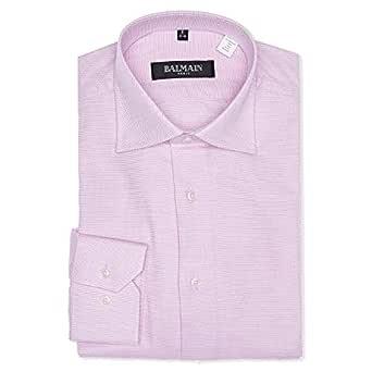 Balmain Shirts for Men - Purple
