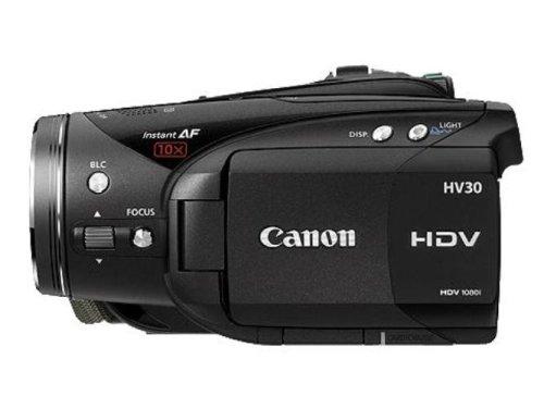 CANON HV30 HDV DRIVER FOR WINDOWS 10