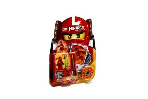 Free LEGO Ninjago Kai 2111