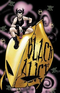 Hampton Helmet (Helmet of Fate: Black Alice #1)