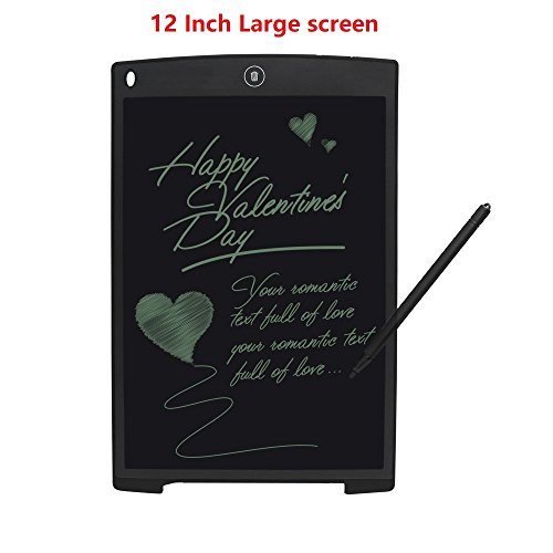 LCD Writing Drawing Tablet - 1