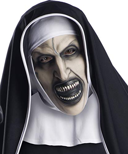 The Conjuring Halloween Costumes (Rubie's Men's The Nun Movie The Nun 3/4)