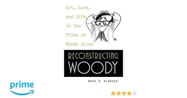 reconstructing woody nichols mary p
