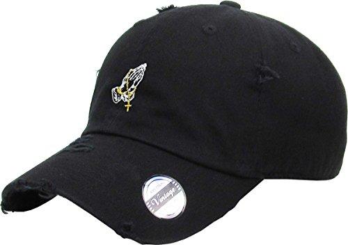 Polo Caps Baseball Hat - 6