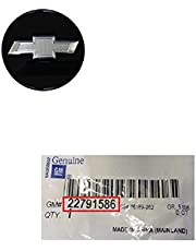 Genuine GM Cap Part# - 22791586