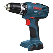 Bosch DDB180B Bare-Tool 18-Volt 3/8-Inch Cordless Drill/Driver, Tool Only, No Battery
