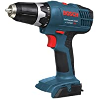 Bosch Bare Tool Ddb180B Lithium Ion Cordless Review