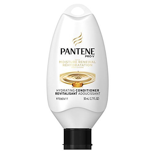 Pantene Pro - V Moisture Renewal Hydrating Conditioner, 1.7 Fl Oz (Pack of 2) (Pantene Hair Wax compare prices)