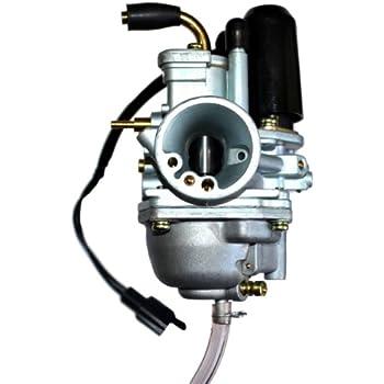 Amazon com: Carburetor Replacement For Eton Polaris